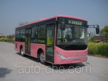 Youyi ZGT6832DHS city bus