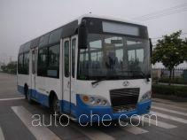 友谊牌ZGT6852NS型城市客车