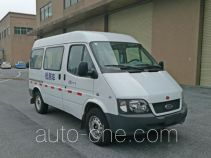 Luzhiyou ZHF5030XJC inspection vehicle