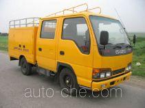 Luzhiyou ZHF5031XJX van overhaul vehicle