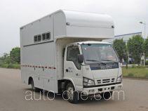 Luzhiyou ZHF5040XLJ motorhome