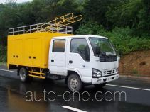 Luzhiyou ZHF5041XJX van overhaul vehicle
