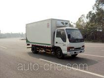 Luzhiyou ZHF5041XLC refrigerated truck