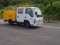 Luzhiyou ZHF5042XJX van overhaul vehicle