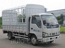 Luzhiyou ZHF5043CCY stake truck
