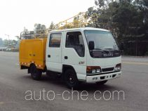 Luzhiyou ZHF5043XJX van overhaul vehicle