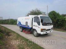 Luzhiyou ZHF5070TSL street sweeper truck