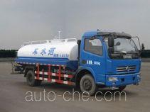 Luzhiyou ZHF5080GSS4 sprinkler machine (water tank truck)