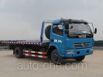 Luzhiyou ZHF5080TQZ4 wrecker