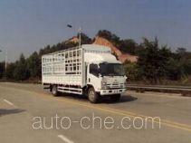 Luzhiyou ZHF5090CCY stake truck