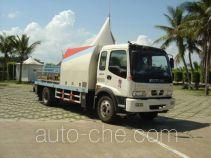 Luzhiyou ZHF5131THBOM concrete pump truck