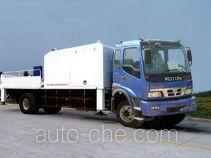 Luzhiyou ZHF5138THBOM concrete pump truck