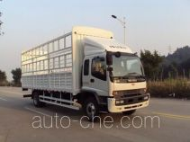 Luzhiyou ZHF5140CCY stake truck