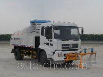 Luzhiyou ZHF5160GQX4 street sprinkler truck