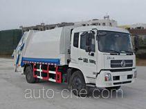 Luzhiyou ZHF5160ZYSNG garbage compactor truck