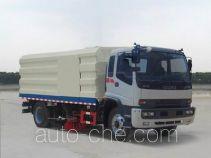 Luzhiyou ZHF5161TXS4 street sweeper truck