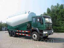 Luzhiyou ZHF5230GFLZ bulk powder tank truck