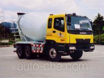 Jinlu Steyr ZHF5251GJBOM concrete mixer truck