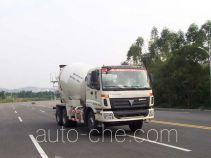 Luzhiyou ZHF5250GJBOMS concrete mixer truck