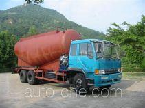 Luzhiyou ZHF5252GFLCA bulk powder tank truck