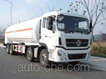 Hanzhong Cryogenic ZHJ5317GDY cryogenic liquid tank truck