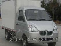 Hailong Jite ZHL5020XXYBEV electric cargo van