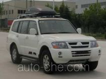 Hailong Jite ZHL5030XJE monitoring vehicle