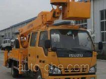 Hailong Jite ZHL5071JGK17 aerial work platform truck