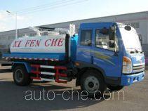 Hailong Jite ZHL5100GXE suction truck