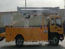 Hailong Jite ZHL5120JGKI17 aerial work platform truck