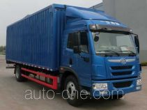 Hailong Jite ZHL5140XYKAE4 wing van truck