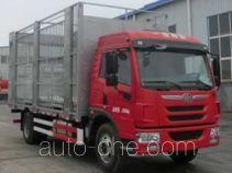 Hailong Jite ZHL5160CCQAE4 livestock transport truck