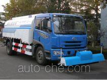 Hailong Jite ZHL5160GQX street sprinkler truck