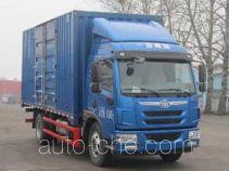 Hailong Jite ZHL5160XXYAE4 box van truck