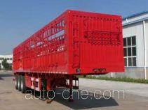 Hailong Jite ZHL9400CCY stake trailer