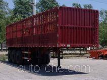 Dadi ZHT9401CLXY stake trailer