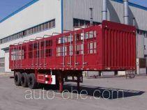 Dadi ZHT9403CCY stake trailer