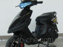 Zhujiang ZJ100T-2R scooter