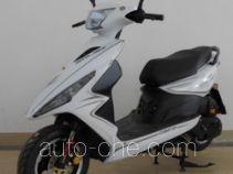 Zhujiang ZJ100T-4R scooter