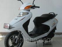 Zhujiang ZJ100T-R scooter