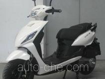 Zhujiang ZJ125T-5R scooter