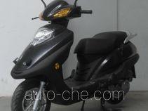 Zhujiang ZJ125T-6R scooter