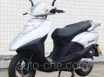 Zhujiang ZJ125T-7R scooter