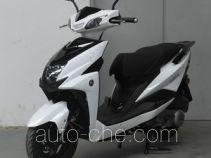 Zhujiang ZJ125T-8R scooter