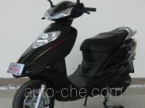Zhujiang ZJ125T-R scooter