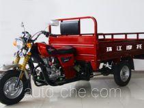 Zhujiang ZJ175ZH-R грузовой мото трицикл