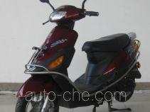 Zhujiang ZJ48QT-R скутер 50 куб.см