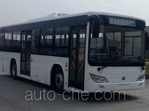 Yuexi ZJC6105UBEV electric city bus