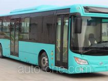 Yuexi ZJC6120UBEV electric city bus