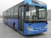 悦西牌ZJC6120UEQR4型城市客车